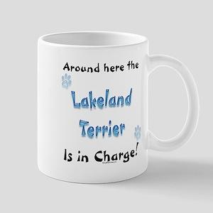 Lakeland Charge Mug