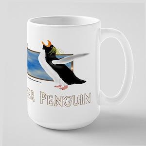 Penguin Within Mugs