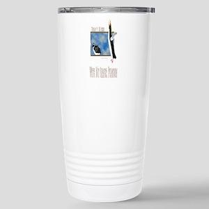 Penguin Within Travel Mug