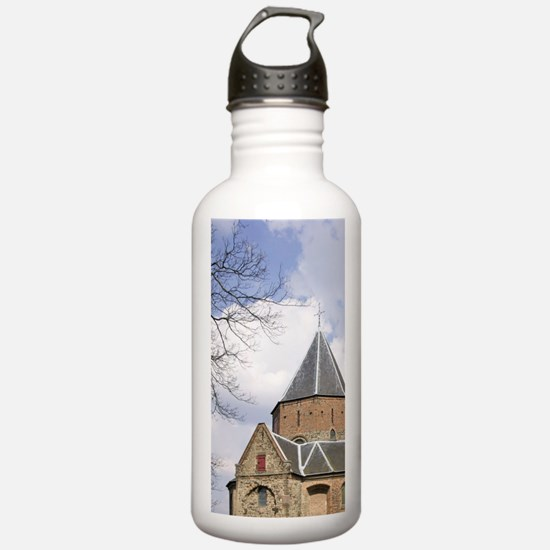 Charlemange chaple fro Water Bottle