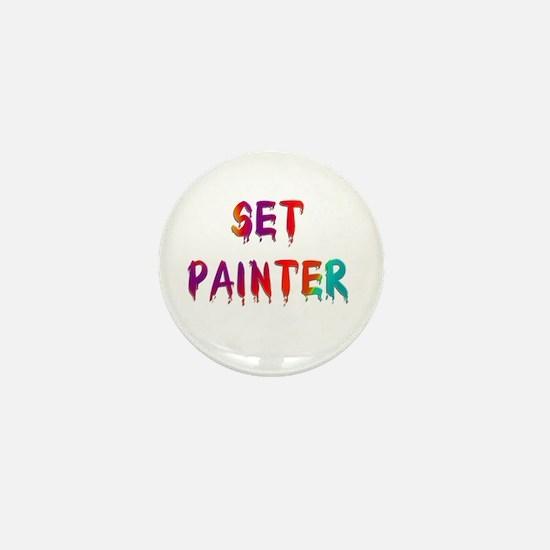 Set Painter Mini Button