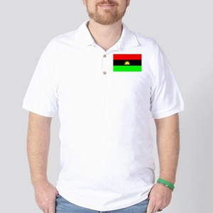 Biafra mens polo shirts cafepress biafran flag golf shirt thecheapjerseys Image collections