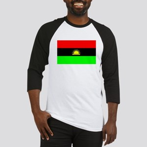Biafra gifts cafepress biafran flag baseball jersey thecheapjerseys Image collections