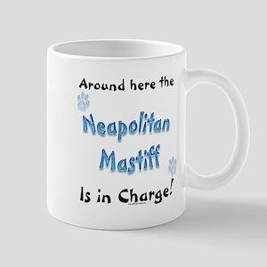 Neo Charge Mug