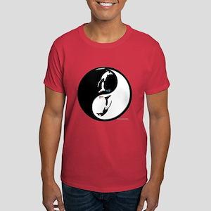Penguin Yin Yang T-Shirt