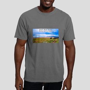 Great Sand Dunes Nationa Mens Comfort Colors Shirt