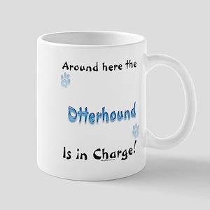 Otterhound Charge Mug