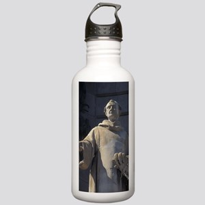 Baptizing in New World Stainless Water Bottle 1.0L