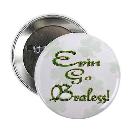Erin Go Braless Button