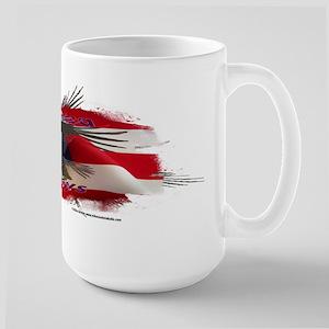 US Eagle Mugs