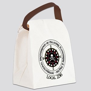 IBPPP2_m Canvas Lunch Bag