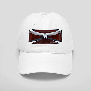 Eagle Cross16 Baseball Cap