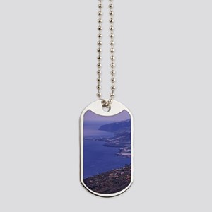 Spain; Balearics; Majorca; Puerto D Andra Dog Tags