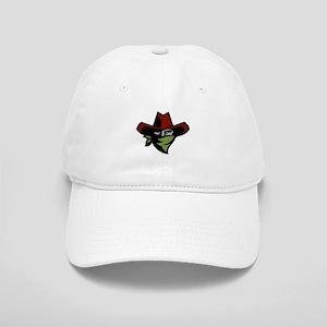 San Antonio Sixshooters Cap