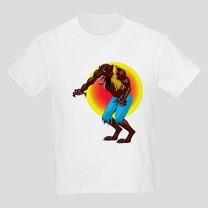 Werewolf Kids T-Shirt