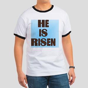 He Is Risen sky Ringer T