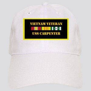 uss-carpenter-vietnam-veteran-lp Cap