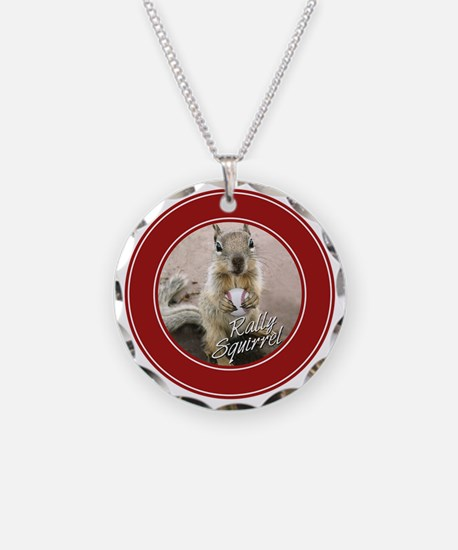 squirrel_st-louis_winners_05 Necklace