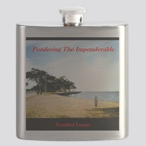 Pondering The Imponderable Flask