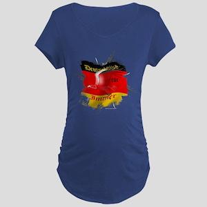 Deutscher Adler Maternity T-Shirt