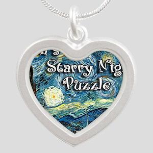 Als Silver Heart Necklace