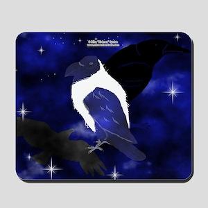 Spirit Ravens Mouse Pad