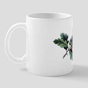 acorn oak Mug