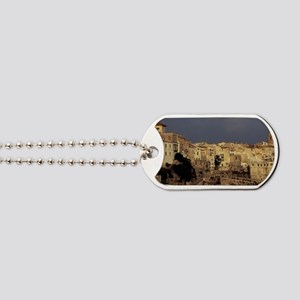 Spain, Balearic Isle - Menorca Port of Ma Dog Tags