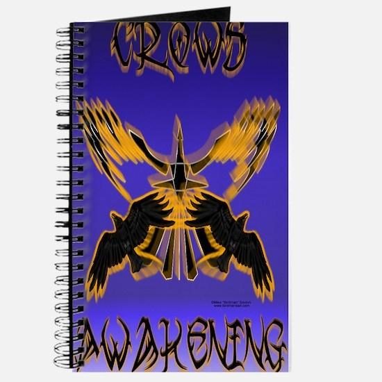 Crows Awakening Journal