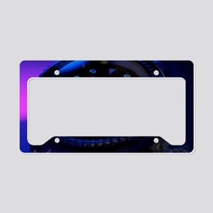 HS4-SwissPL License Plate Holder