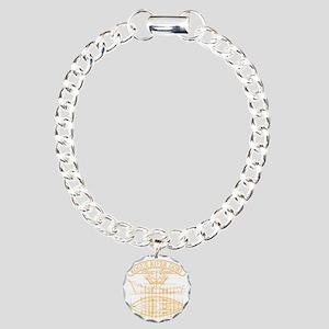 CAFE075RCCRogueDoryFB Charm Bracelet, One Charm