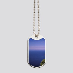 Europe, Spain, Balearics, Majorca Coastli Dog Tags