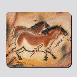 cave-drawing-1 Mousepad