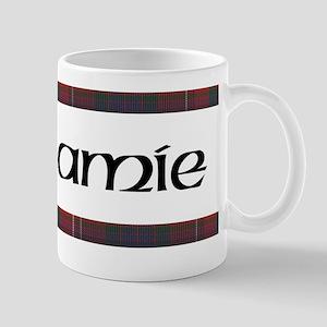 "I ""heart"" Jamie Mug"