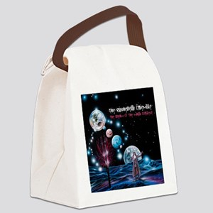TDOTMJ Canvas Lunch Bag