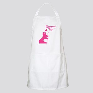 Pink Toy BBQ Apron