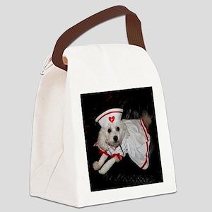 Sophie-Nurse-II-Oct-21-2011 ORN c Canvas Lunch Bag