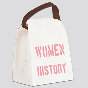 2000x2000wellbehavedwomenseldomma Canvas Lunch Bag