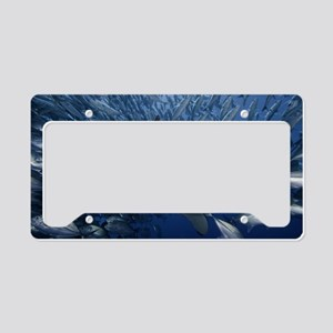 greatwhiteandfriends License Plate Holder