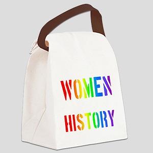 2000x2000wellbehavedwomenseldomma Canvas Lunch Bag