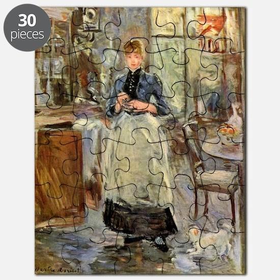 Berthe Morisot Puzzle