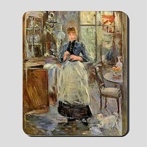 Berthe Morisot Mousepad
