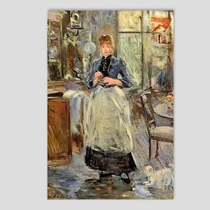 Berthe Morisot Postcards (Package of 8)