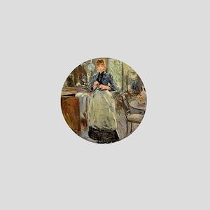 Berthe Morisot Mini Button