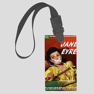 janeeyere Large Luggage Tag