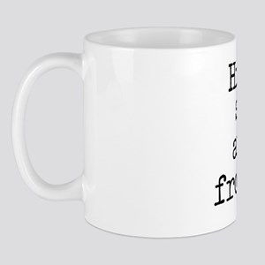 Artifacts from Fiction Mug