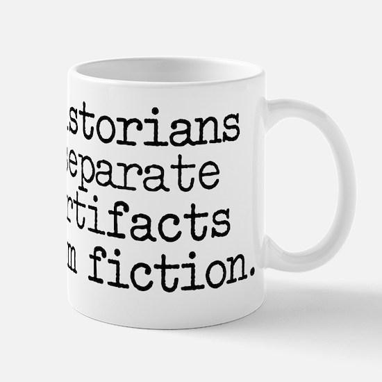 Artifacts from Fiction Mug