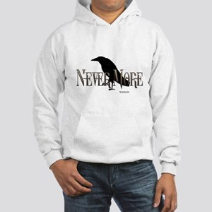 Never More 2 Hoodie
