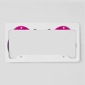 Hara: SD Logo License Plate Holder
