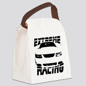 extremeracing9904 Canvas Lunch Bag